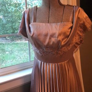 ASOS dress size 6 GORGEOUS lace NWT
